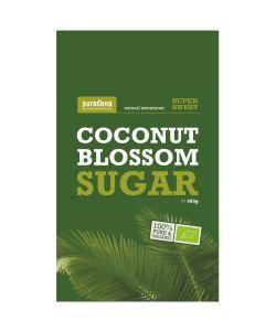 Aliments et Boissons: Sucre de fleur de Cocotier