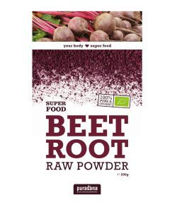 Aliments et Boissons: Poudre de betteraves rouges - Super Food