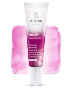 Beauté Hygiène: Crème contour Yeux et Lèvres Redensifiante à l\'Onagre