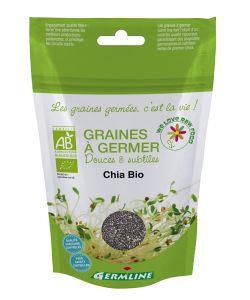 Aliments et Boissons: Graines à germer - Chia