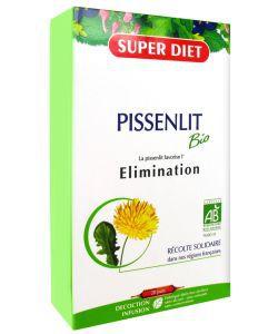Thérapies naturelles: Pissenlit