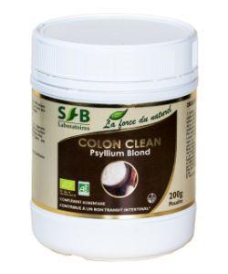 50 +: Colon\'Clean - Psyllium blond