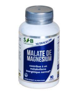 Bien-être Détente: Malate de magnésium