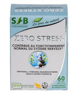 Bien-être Détente: Zéro Stress