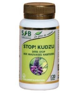 Bien-être Détente: Stop ! Kudzu
