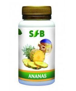 Les incontournables: Ananas