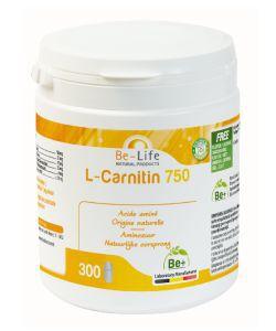 Thérapies naturelles: L-Carnitin 750