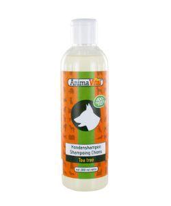 Animaux & Maison: Shampooing pour chiens - Tea tree