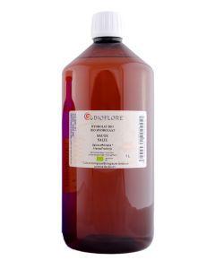 Thérapies naturelles: Hydrolat de sauge officinale