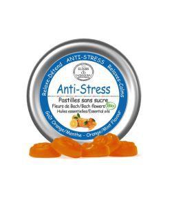 Les incontournables: Pastilles anti-stress