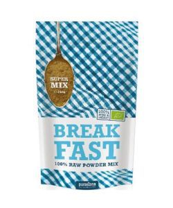 Aliments et Boissons: Breakfast Mix/Mix Petit-déjeuner - Super Food