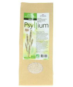 50 +: Psyllium blond - Téguments