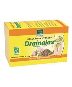 Aliments et Boissons: Drainalax