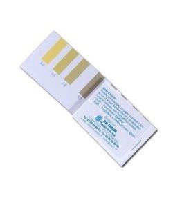 Thérapies naturelles: Alcabase papier indicateur de pH