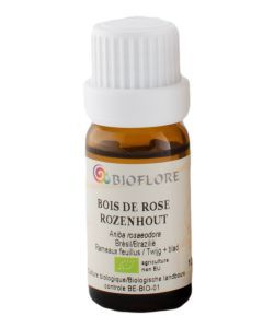 Beauté Hygiène: Bois de rose
