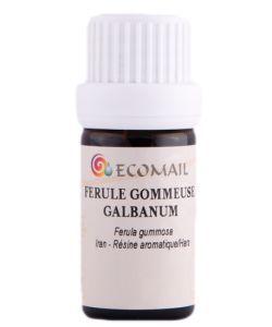 Huiles essentielles: Férule gommeuse / Galbanum