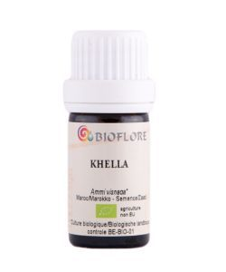 50 +: Khella