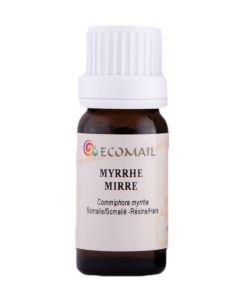 Bien-être Détente: Myrrhe