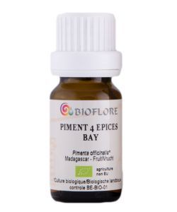 Beauté Hygiène: Piment 4 épices