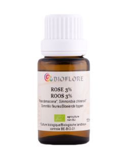 Beauté Hygiène: Rose de Damas (dilution à 3%)