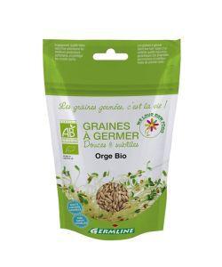 Aliments et Boissons: Graines à germer - Orge Nue