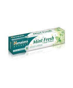 Beauté Hygiène: Dentifrice Mint Fresh