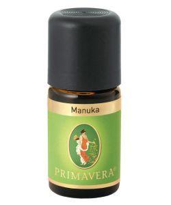 Huiles essentielles: Manuka