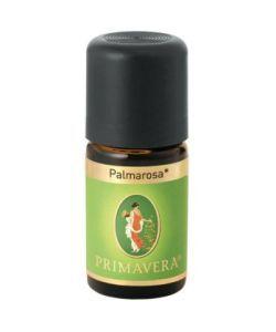 Huiles essentielles: Palmarosa