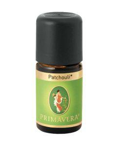 Huiles essentielles: Patchouli