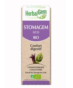 50 +: Stomagem - Complexe confort digestif