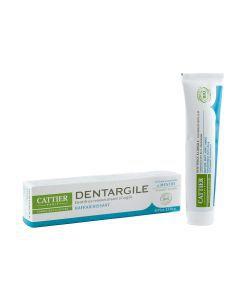 Beauté Hygiène: Dentargile Menthe - Rafraîchissant