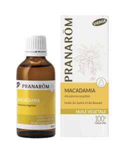 Beauté Hygiène: Huile de macadamia vierge