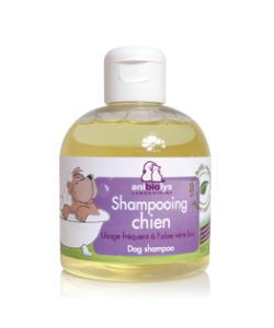 Animaux & Maison: Shampooing chien