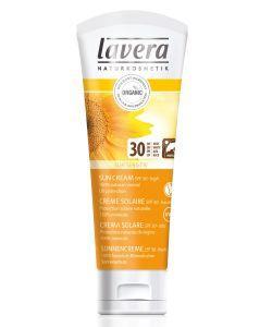 Bien-être Détente: Crème solaire SPF 30