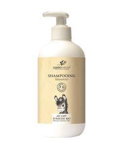 Les incontournables: Shampooing au lait d\'ânesse