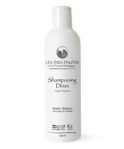 Les incontournables: Shampooing doux