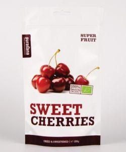 Aliments et Boissons: Cerises douces (Sweet cherries) - Sachet refermable