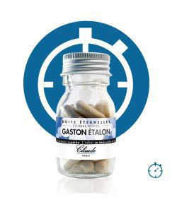 Thérapies naturelles: Gaston Étalon