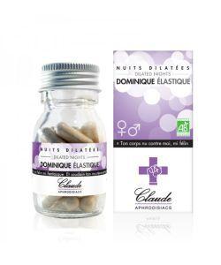 Thérapies naturelles: Dominique Élastique