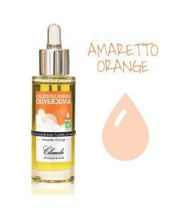 Bien-être Détente: Olive & Olivia - Amaretto/Orange