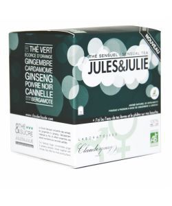 Aliments et Boissons: Jules & Julie