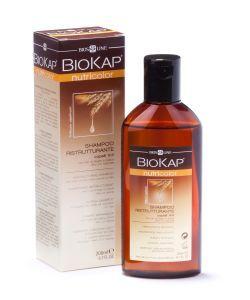 Beauté Hygiène: Nutricolor Shampooing Restructurant