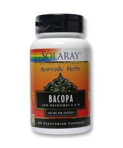 Thérapies naturelles: Bacopa