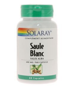 Thérapies naturelles: Saule Blanc