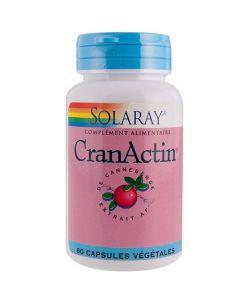 50 +: CranActin