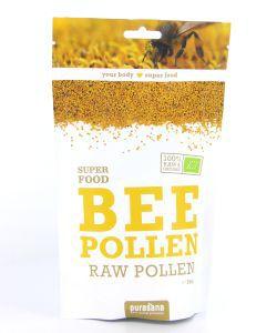 Les incontournables: Pollen en granulés - Super Food
