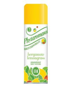 Animaux & Maison: Phytaromasol - Bergamote/Lemongrass