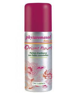 Animaux & Maison: Phytaromasol - Orient fleuri