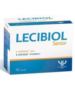 Les incontournables: Lécibiol Senior