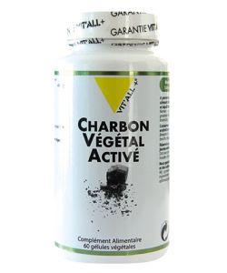 Les incontournables: Charbon végétal activé